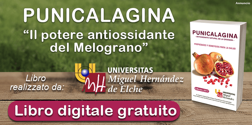 LIBRO-PUNICALAGINE melograno