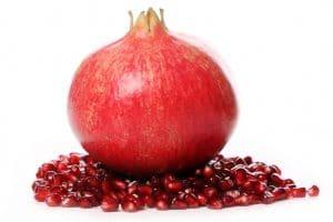 Zumo de granada efecto inhibidor del cáncer de vejiga